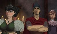 Disponibile King's Quest - Chapter 3: Once Upon a Climb
