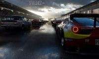 Forza Motorsport 6 - Garantiti i 4K nativi e i 60fps locked