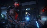 Gli Zombie ritornano anche in CoD: Infinite Warfare