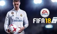 FIFA 18 - Su Switch non userà il Frostbite Engine
