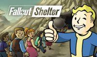 E3 Bethesda - Fallout Shelter annunciato ufficialmente per PS4 e Nintendo Switch
