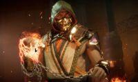 Mortal Kombat 11 è il più venduto nel mese di aprile su tutte le piattaforme
