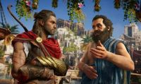 Assassin's Creed Odyssey – Svelata la lista dei trofei