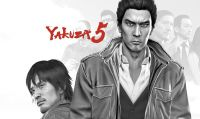 Yakuza 5 Remastered è ora disponibile