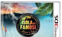 L'Isola dei Famosi: Scontro di Eroi il 17 ottobre su 3DS