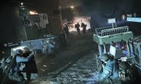 Tom Clancy's The Division si ''aggiorna ed espande''