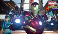 Iron Man mostra la sua forza nel nuovo video di Marvel vs. Capcom: Infinite