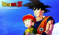 Ecco il trailer di lancio di Dragon Ball Z Kakarot