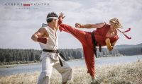 Confermata la serie TV live action di Street Fighter