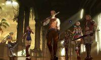 Final Fantasy XII: The Zodiac Age - Tre nuove tracce accompagnano altrettanti video gameplay