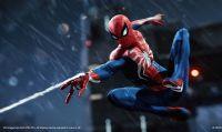 Marvel's Spider-Man sarà ambientato nei mesi di ottobre e novembre