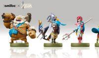 The Legend of Zelda: Breath of the Wild - Nuove foto e informazioni dalla pagina Facebook ufficiale