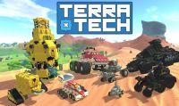 L'indie TerraTech sarà disponibile da agosto su console e PC