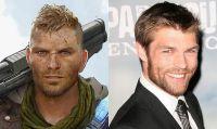 Gears of War 4 - Ecco i protagonisti e i loro interpreti