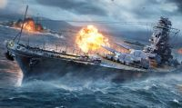 World of Warships diventa post-apocalittico con la sua prima modalità Battle Royale