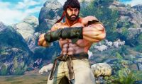 Street Fighter V - Un video per imparare ad usare Ryu
