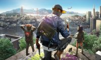 Watch Dogs 2 - La San Francisco reale messa a confronto con quella virtuale