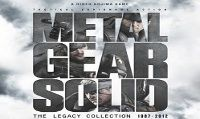 Confermate le voci su una nuova collection di Metal Gear