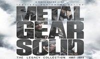 Confermate le voci su una nuova collection di Metal Gear