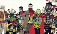 No More Heroes 3 sarà come The Avengers, parola di Suda 51