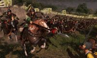 Eight Princess, il nuovo DLC di Total War: Three Kingdoms, in arrivo l'8 agosto
