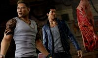 Trailer di lancio e immagini per Sleeping Dogs: Definitive Edition