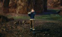 Sword Art Online: Fatal Bullet – Conosciamo Bazalt Joe