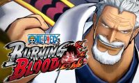 One Piece: Burning Blood – Nuovo trailer per il Gold Pack