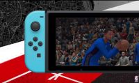 NBA2K18 Switch Lifestyle Trailer