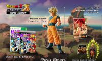 Dragon Ball Z: Battle of Z - Battle Royale Collector's edition