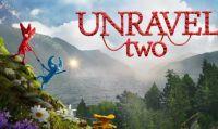 E3 EA - Confermato Unravel Two: il gioco è già disponibile