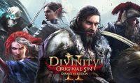 Nuovo gameplay trailer per Divinity: Original Sin 2 - Definitive Edition