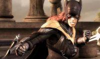 Injustice: Gods Among Us - Batgirl DLC