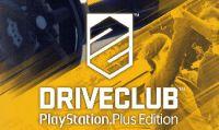 DRIVECLUB Plus Edition - Continuano i lavori
