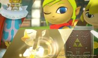 Nuovo trailer per Hyrule Warriors: Definitive Edition