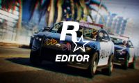 GTA V - Rockstar Editor in arrivo su PS4 e One