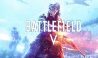 Battlefield V accusato di inesattezza storica