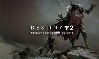Destiny 2 - Inizia oggi la stagione del TecnoSimbionte