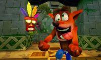 Crash Bandicoot N'Sane Trilogy - Pubblicate nuove immagini
