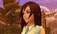 Tante nuove immagini per Kingdom Hearts HD 2.5 Remix