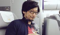 Gli auguri di Hideo Kojima per il nuovo anno