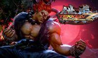 GamesCom 2016 - Nuove informazioni sulla trama di Tekken 7