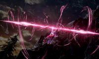 Soulcalibur VI - Ecco il character trailer dei quattro nuovi lottatori annunciati