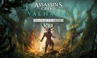 Assassin's Creed Valhalla – L'espansione L'Ira dei Druidi sarà disponibile da domani