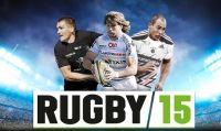 Rugby 15 da novembre