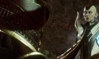 Mortal Kombat 11 - Il nuovo trailer in italiano è dedicato alla storia