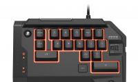 PS4 - Ecco il kit mouse/tastiera da gaming