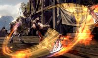 Il multiplayer di God of War: Ascension!