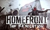 Ecco quando avverrà il lancio di Homefront: The Revolution