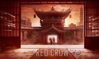 Rainbow Six Siege - L'aggiornamento Red Crow arriverà il 17 novembre